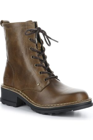 Fly London Women's Thor Combat Boot