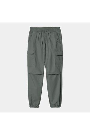 Carhartt Men Cargo Pants - Cargo Jogger - Thyme rinsed