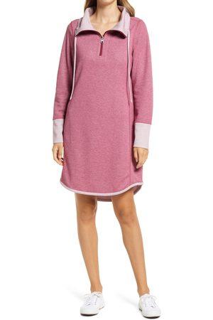 Tommy Bahama Women's Flip Side Reversible Long Sleeve Dress