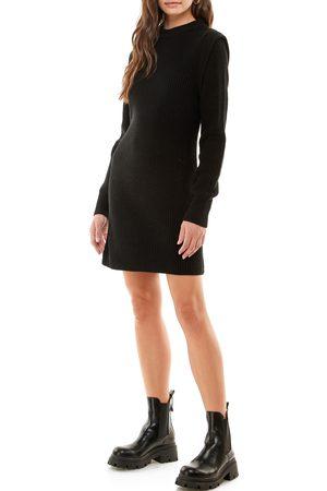 WAYF Women's Lombard Sweater Dress