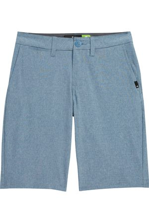 Quiksilver Boy's Union Amphibian Shorts