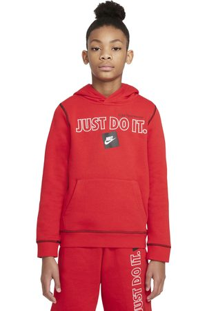 Nike Boy's Kids' Just Do It Hoodie