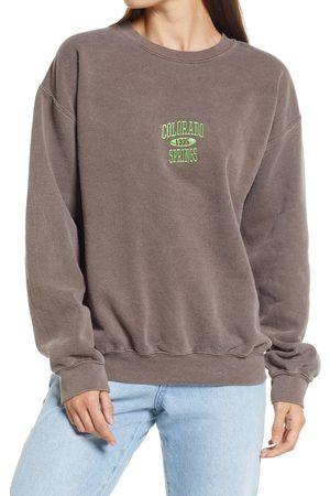 BDG Urban Outfitters Women's Colorado Springs Sweatshirt