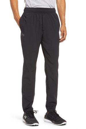 Under Armour Men's Ua Stretch Water Repellent Woven Athletic Pants