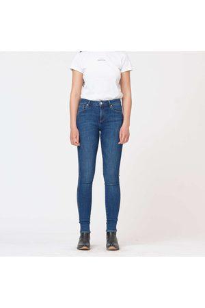 Tomorrow Denim Dylan Mid Waist Jeans - Prato