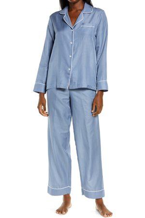 Papinelle Women's Mia Cotton & Silk Pajamas