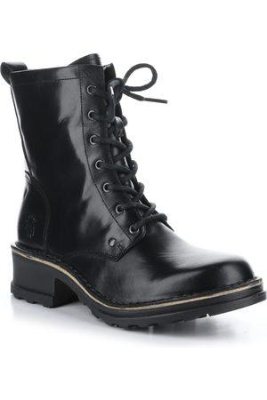 Fly London Women Boots - Women's Thor Combat Boot