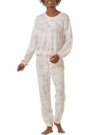 Splendid Women Long sleeves - Women's Nora Long Sleeve Pajamas