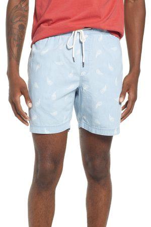 RVCA Men's Doom Elastic Walking Shorts