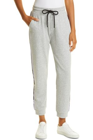 Le Superbe Women's Day Over Side Stripe Joggers