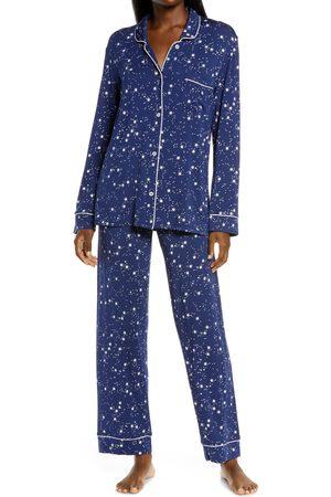 Papinelle Women's Soft Kate Print Pajamas