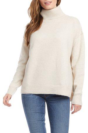 Karen Kane Women's Turtleneck Sweater