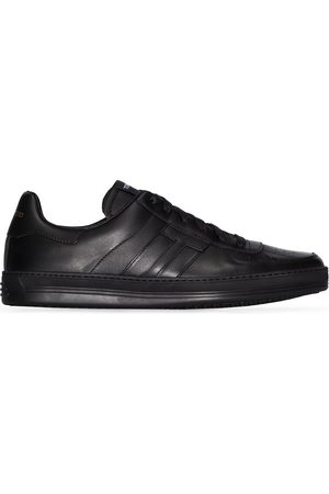 Tom Ford T Logo Sneakers
