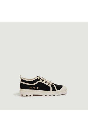 Canal Saint Martin Women Sneakers - Edie Sneakers