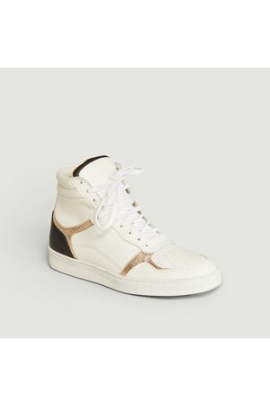 Canal Saint Martin Women Sneakers - Sneakers Gilles Off