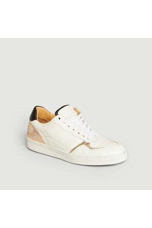 Canal Saint Martin Sneakers Jean Off