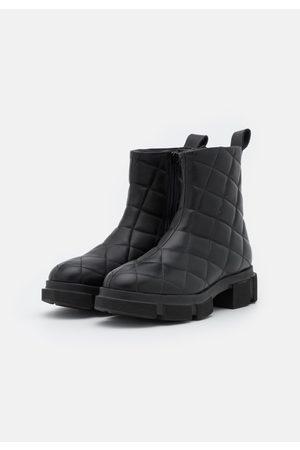 Copenhagen Women Shoes - Studio laarzen zwart cph48