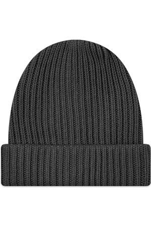 Max Mara Men Hats - Cashmere Vasaio Beannie Hat