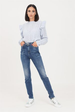 Pinko Skinny - Jeans Unisex