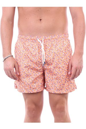 FEDELI Sea shorts Men Fancy