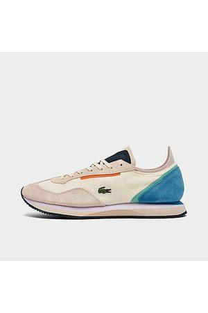 Lacoste Men's Match Break Casual Shoes Size 8.0
