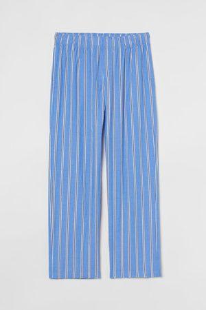 H & M Men Pajamas - Cotton Pajama Pants