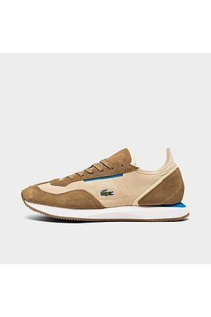 Lacoste Men's Match Break Casual Shoes Size 7.5