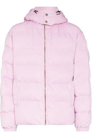 1017 ALYX 9SM Nightrider shell puffer jacket