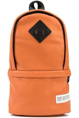 Mostly Heard Rarely Seen Smuggler crossbody backpack