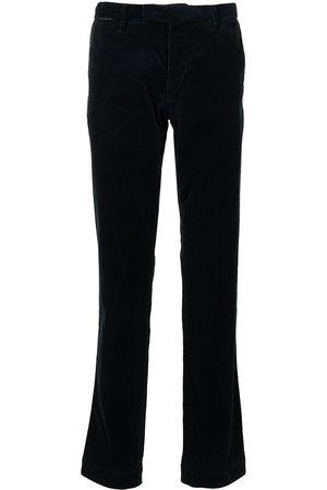 Polo Ralph Lauren Straight-leg corduroy trousers
