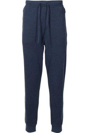 Polo Ralph Lauren Men Sweatpants - Double knit cotton track pants