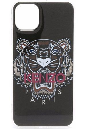 Kenzo Tiger Head-print iPhone 11 Pro Max case