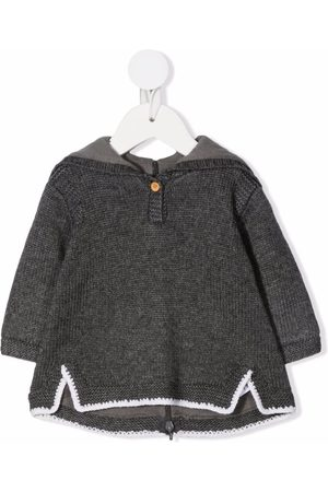 Bonpoint Tainy knitted jumper - Grey