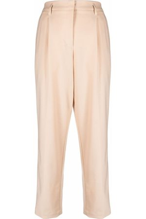 Dorothee Schumacher The New Ambition tailored trousers - Neutrals
