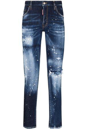 Dsquared2 Men Skinny - Skater skinny jeans