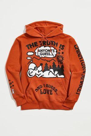 Chinatown Market Men Hoodies - The Truth Is… Hoodie Sweatshirt