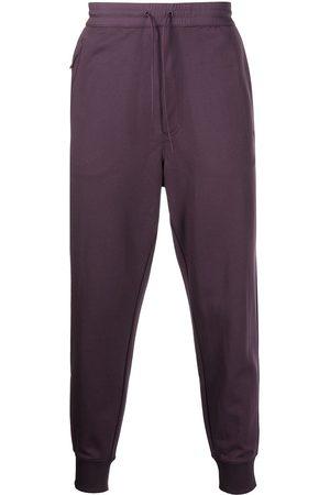 Y-3 Men Sweatpants - Jersey drawstring track pants