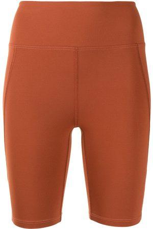 BONDI BORN Women Sports Shorts - Dakota performance shorts