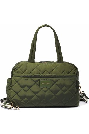 Marc Jacobs The Quilted Medium Weekender