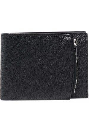 Maison Margiela Leather folded wallet