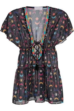 Brigitte Women Beach Dresses - Iva beach dress