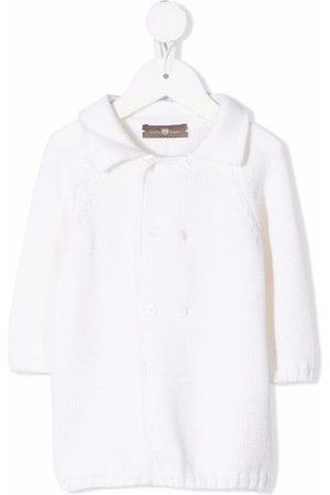 Little Bear Knitted polo shirt