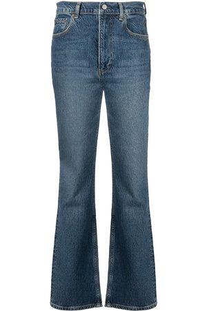 Boyish Jeans Flared-leg jeans