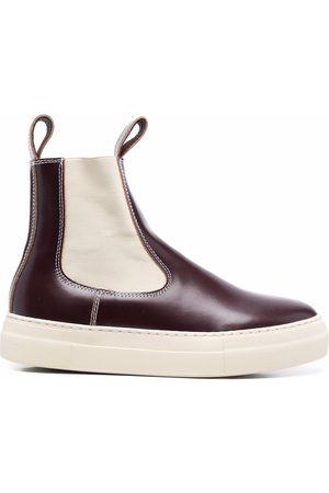 Sofie D'hoore Faith slip-on boots