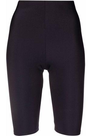 THE ANDAMANE Holly cycle shorts