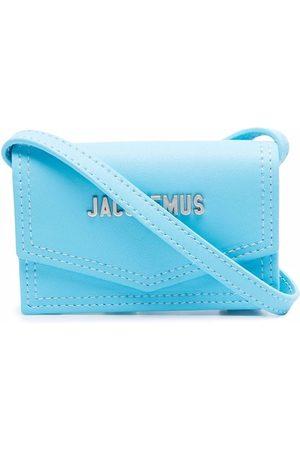 Jacquemus Le Porte cardholder lanyard wallet bag