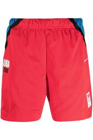 Nike Sports Shorts - UBA colourblock sports shorts