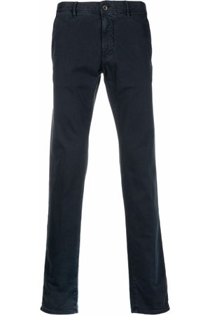 Incotex Straight-leg chino trousers