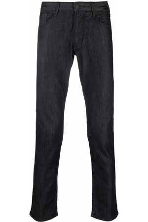 Emporio Armani Slim-cut jeans