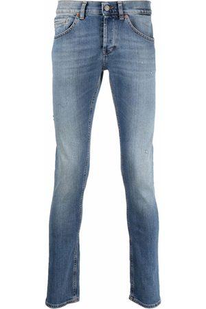 DONDUP Men Skinny - Mid0rise skinny jeans